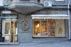 Wolkonsky Patisserie & Cafe - Khreschatik