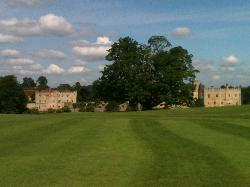 Leeds Castle Golf Course