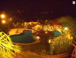 Hotel Jardín de la Abundancia