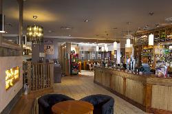 High Park Pub & Grill