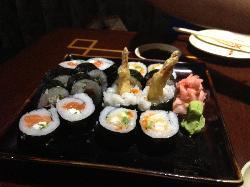 Wan's Sushi House