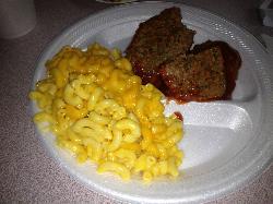Becky's & Mary's Restaurant