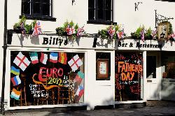 Billy's Bar & Restaurant