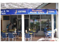 Aloe Cafe