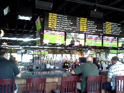 P.J. Whelihan's Pub + Restaurant [Allentown]