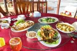 Treasure Island Seafood