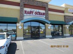 East Ocean Dim Sum & Seafood Restaurant