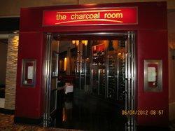 Charcoal Room