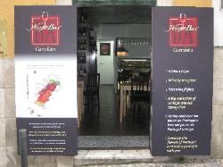 BA Wine Bar do Bairro Alto