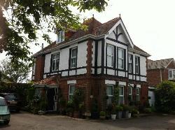 Eureka Guest House
