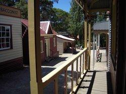 Coal Creek Community Park and Museum