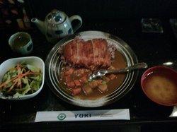 Yuki Sushi & Sake Bar