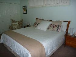 Wallabi Point Bed and Breakfast