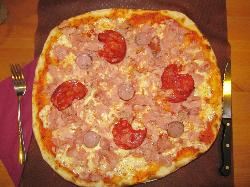 Pizza Italiana Calella