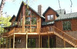 Quiet Walker Lodge