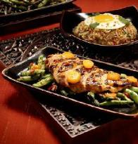 RockSugar Pan Asian Kitchen