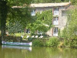 Logis du Grand Moulin