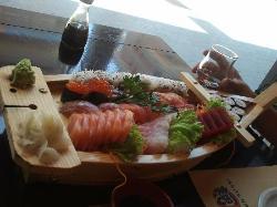 Sen Sushi