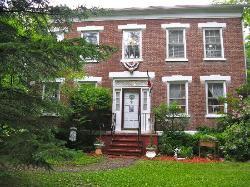 The Pratt Smith House