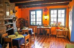 Tesoros de Chile Restaurant