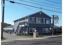 Sea Turn Motel