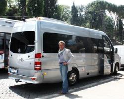 Romana Limo Day Tours