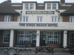 Kings Beach Hotel