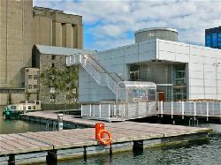 Waterways Ireland Visitor Centre