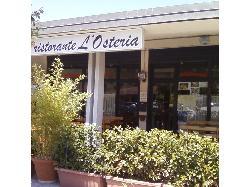 L'Osteria - Cucena a La Bsaresa