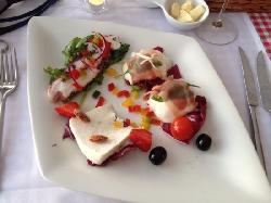 Restaurant Bugenvila