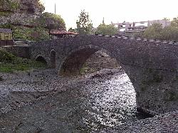 ‪Ribnica Bridge (Most na Ribnici)‬