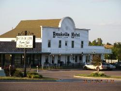 Brookville Hotel Restaurant