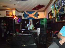 Gellions Bar