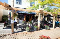 The Waterfront Grille & Pizzeria