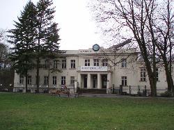 Archenhold Obeservatory