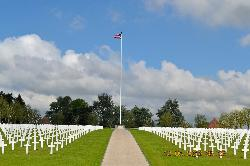 Somme American Cemetery and Memorial