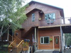 Alaska's Back Country Inn
