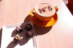 Chocolate @ No. 5