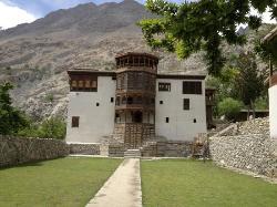 Serena Khaplu Palace