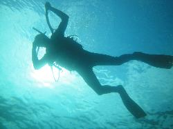 La Santa Diving