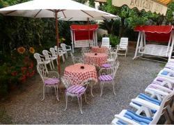 Hotel Triestina