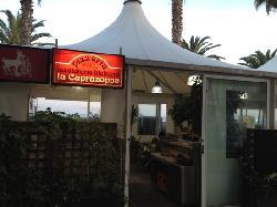 La Caprazoppa