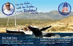 Day Sail Cabo