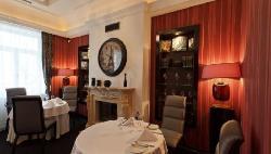 Graf - Restaurant & Delicatessen