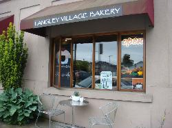 Langley Village Bakery