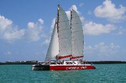 Caribbean Spirit