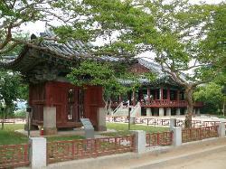 Jeonju Hanok Village