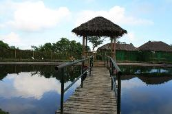 Eden Nature Park & Resort