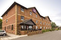 Premier Inn Folkestone (Channel Tunnel) Hotel