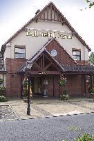 Premier Inn Glasgow (Bellshill) Hotel